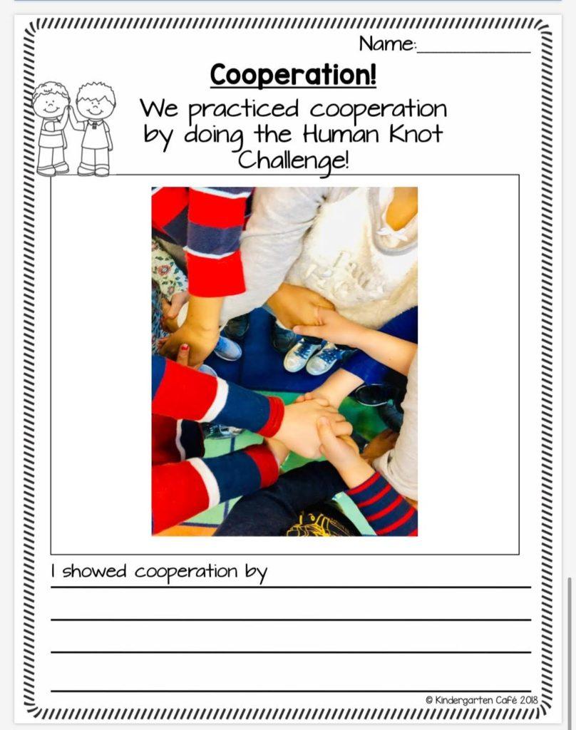 social emotional learning curriculum kindergarten