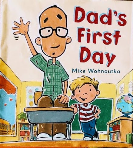 back to school read alouds for kindergarten