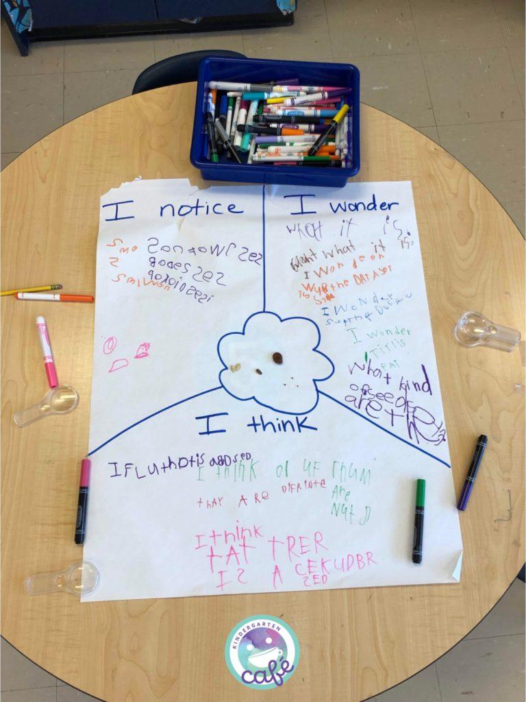 ideas for school open house