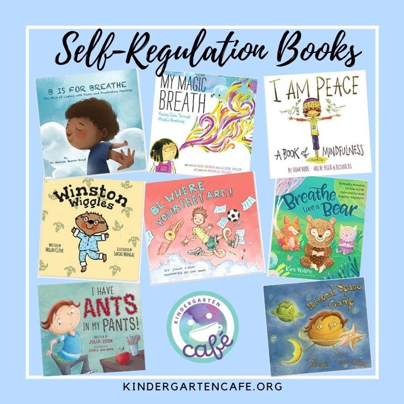 self regulation strategies