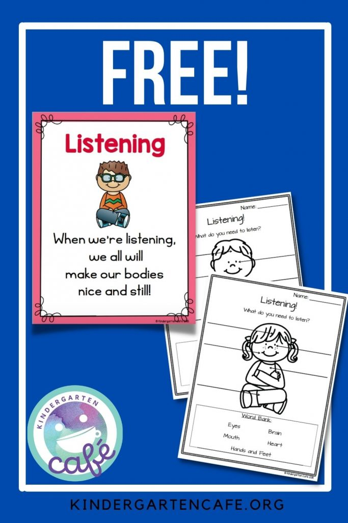 free social emotional curriculum